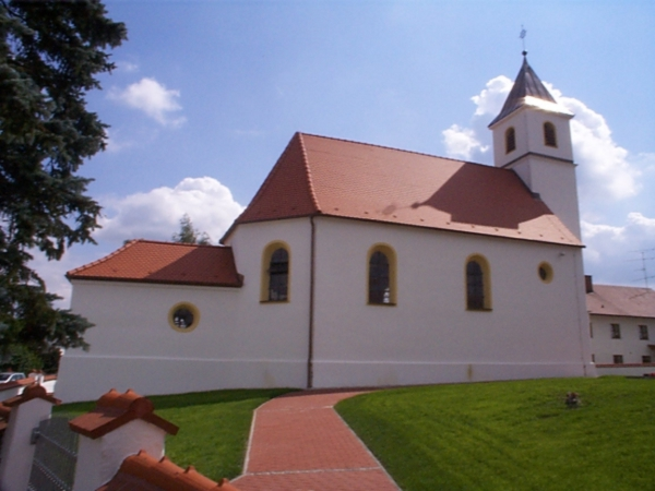 St. Margareta in Grafenhaun